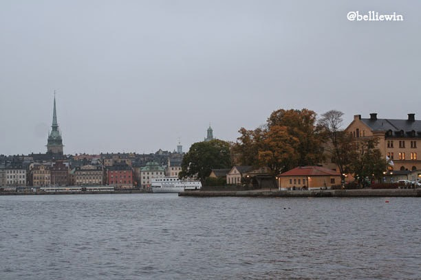 belliewin, old town, gamla stan, stockholm tourist